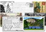 Picture Postcard Lot of 10