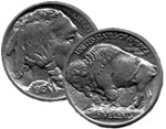 CJ-3 Buffalo Nickel